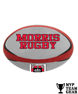 Morris Rugby Ball