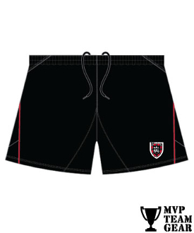 Morris Rugby Game Shorts