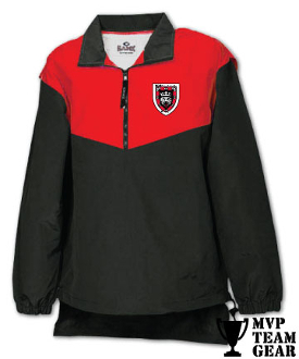 Morris Rugby Team Jacket