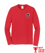 Morris Rugby Long Sleeve T-Shirt