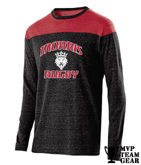 Morris Rugby Long Sleeve Tech T
